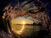 sea-wave