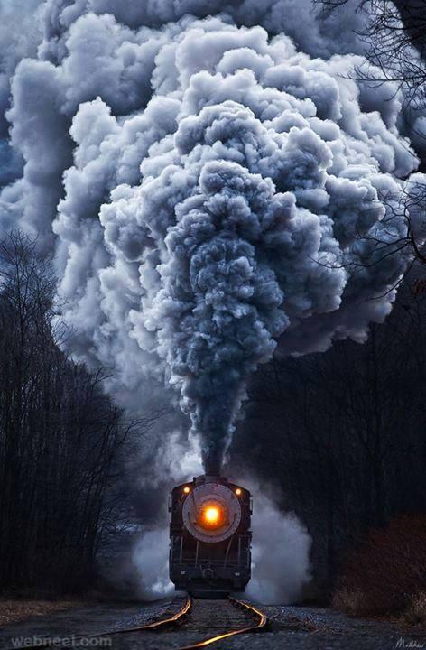 Guest post: Smoke Photography | Nikon Rumors