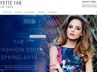 lafayette148-fashion-website