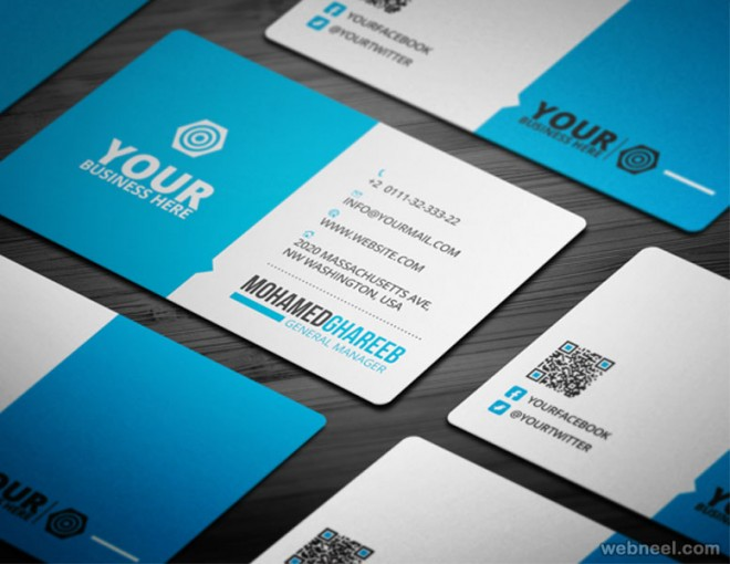 Cdr to ai online converter for Corporate business card designs