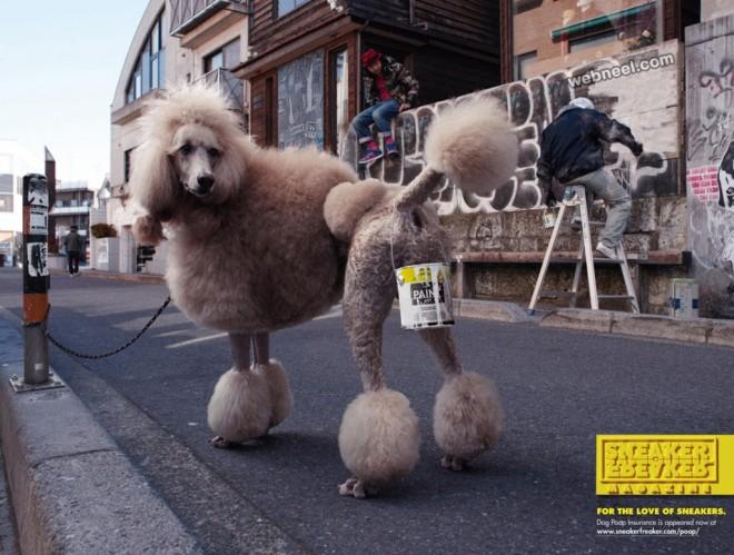 print ads sneaker freaker magazine