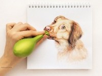 10-interactive-illustration-dog-drawing-idea-by-valerie-susik