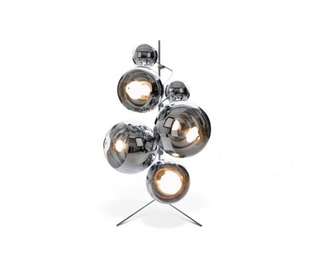 mirrorball lighting design