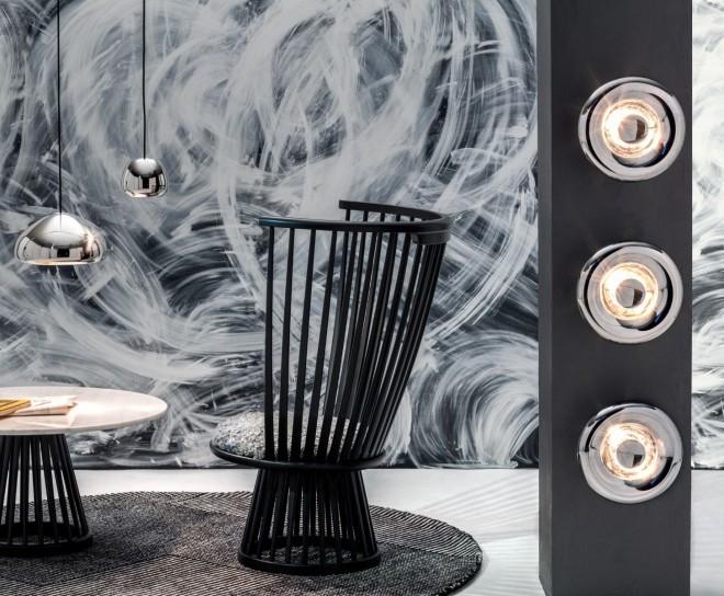 wall lighting design