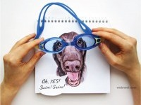 22-interactive-illustration-dog-drawing-idea-by-valerie-susik
