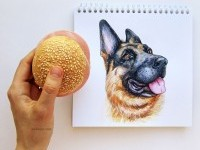 24-interactive-illustration-dog-drawing-idea-by-valerie-susik
