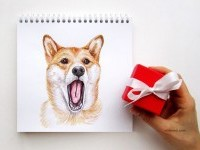 25-interactive-illustration-dog-drawing-idea-by-valerie-susik