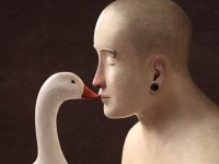 3-duck-realistic-clay-sculptures-by-irma-gruenholz