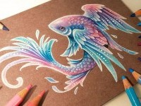 3-fish-color-pencil-drawing-by-alvia-alcedo