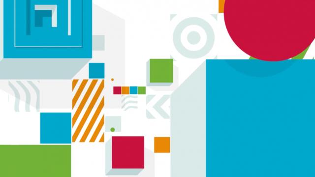 pogo brand identity design by artgraft