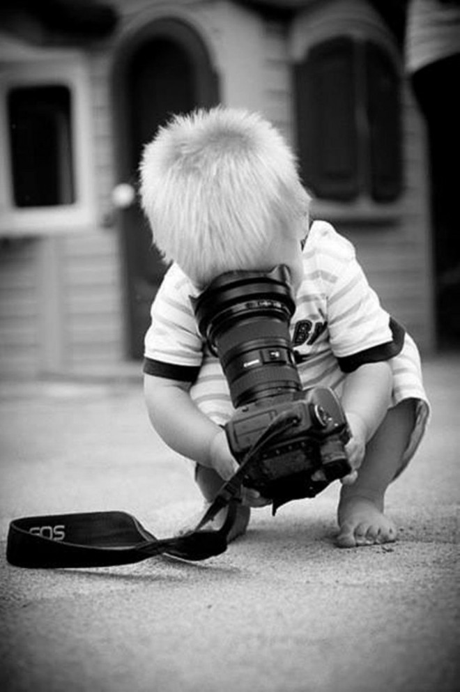 funny kid photography