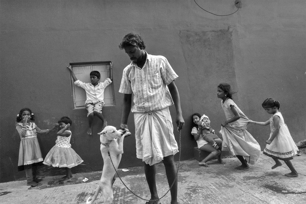 award winning best street photograph series by sasikumar ramachandran