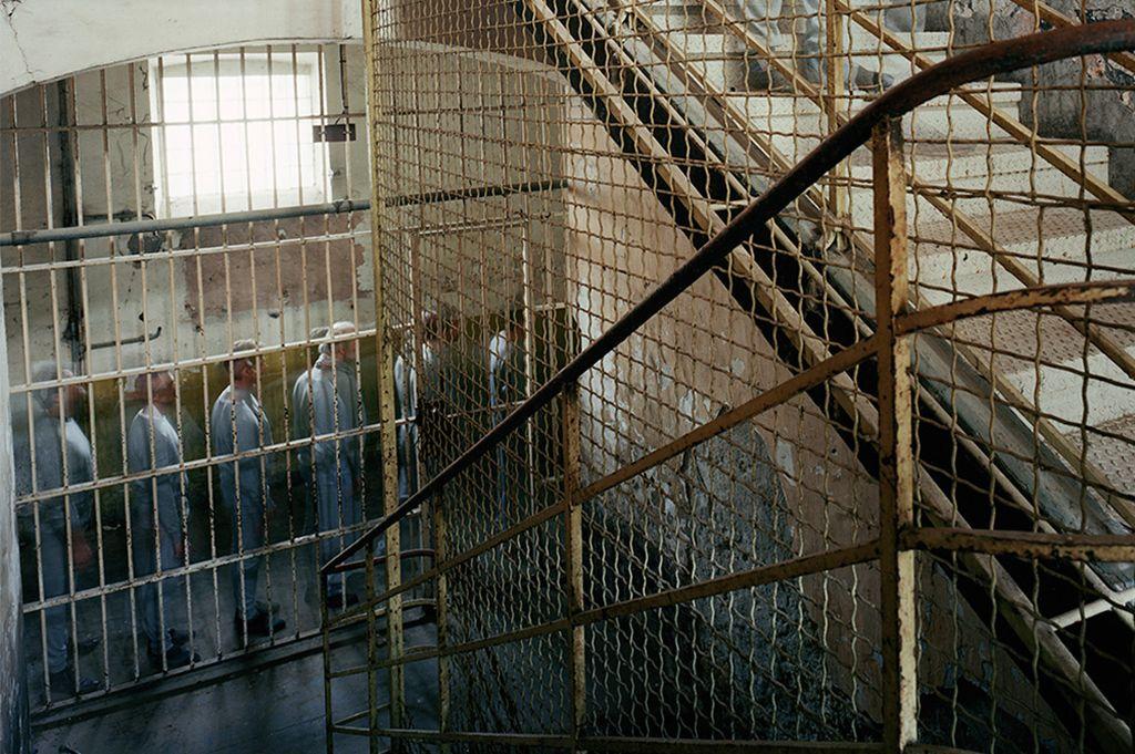 jail house international women photographer by estelle
