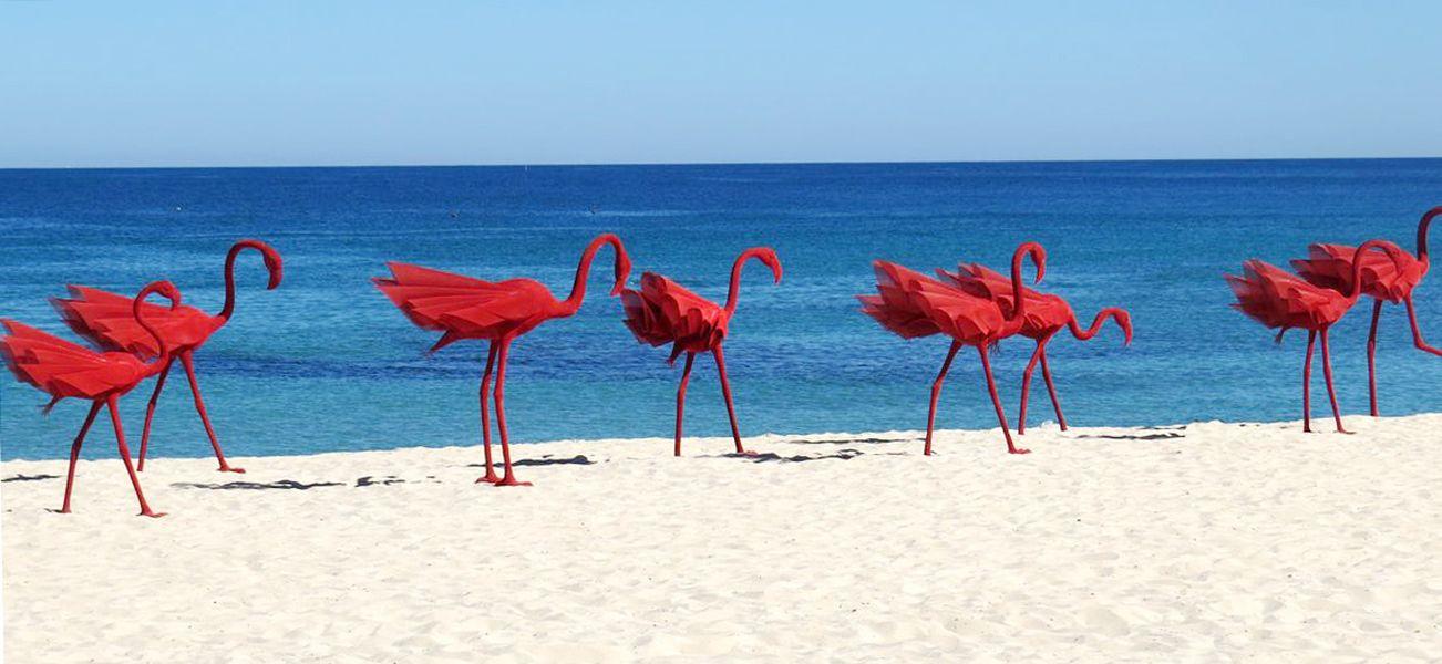 sculpture art contest