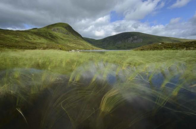loch skeen scottish photographer by richard clarkson