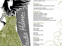 15-fashion-brilliant-Resume-design