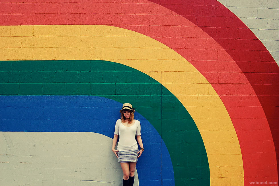 colorful photography