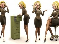 23-3d-lady-cartoon-character-by-andrew