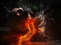 3-fire-water-photo-manipulation-by-bagus-dony