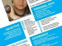 5-creative-Resume-design