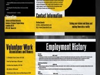 6-creative-Resume-design