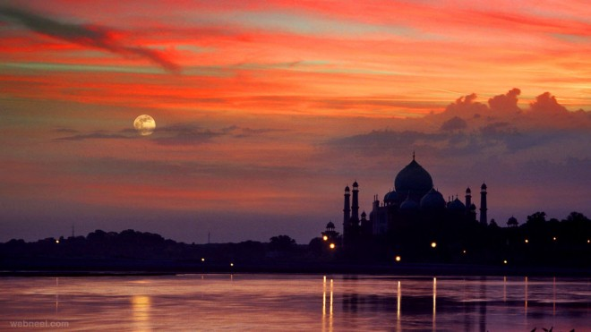 25 Beautiful Taj Mahal Photos  Most photographed building in the