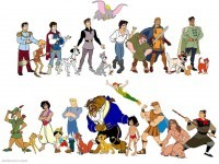 25-disney-cartoon-characters