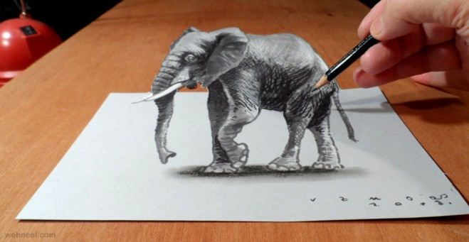 50 beautiful 3d drawings easy 3d pencil drawings and art for 3d drawing online no download