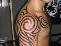 9-tribal-arm-tattoos