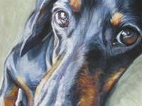 1-dog-paintings-by-thedoglover