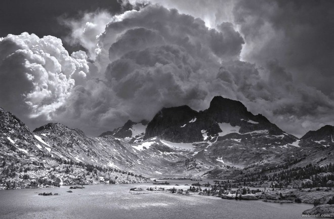 Famous photographer ansel adams 11