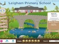 13-school-website-leigham