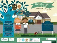 15-school-website-highlands