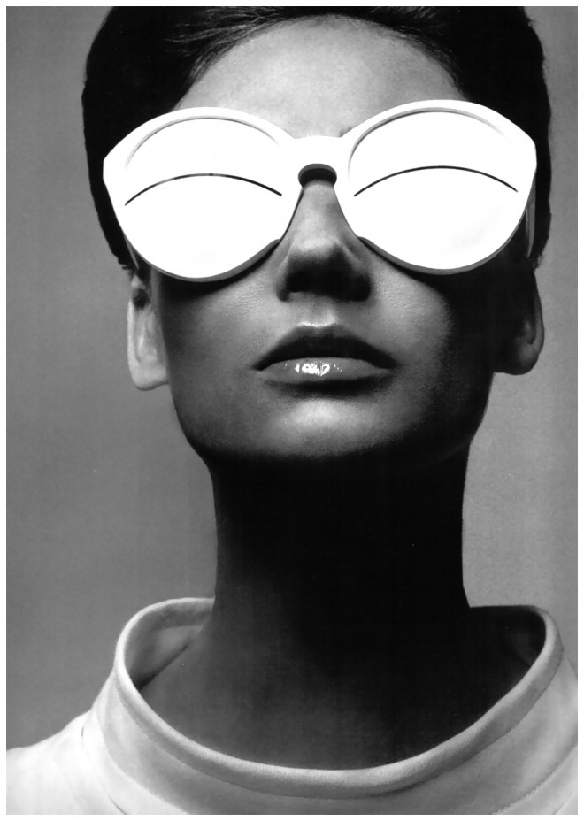 best photographer richard avedon