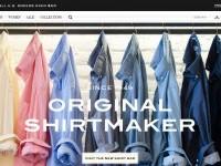 18-e-commerce-website-gant