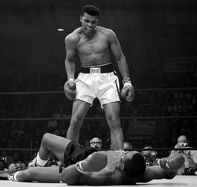Muhammad Ali Best Photographer Joe Rosenthal