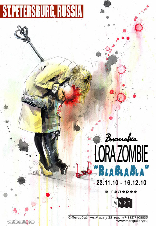 watercolor painting by lora zombie watercolor painting by lora zombieZombie Watercolor Painting