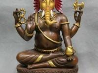 4-bronze-sculptures-lord-ganesha