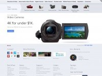 4-ecommerce-website-sony