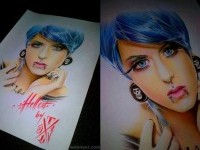 8-color-pencil-drawing-by-tony-logo