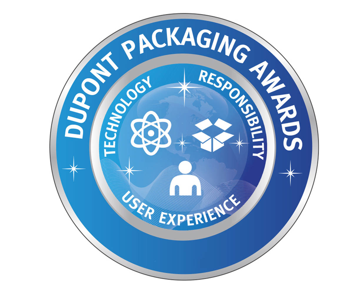 du pont packaging design awards