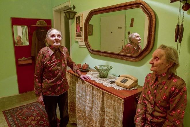 fading out kuala lumpur international photo awards by ivana jasminska