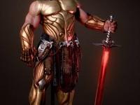 2-3d-warrior-design-by-fabricio-moraes