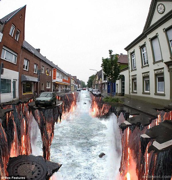 Best Street Art Works Inspiration