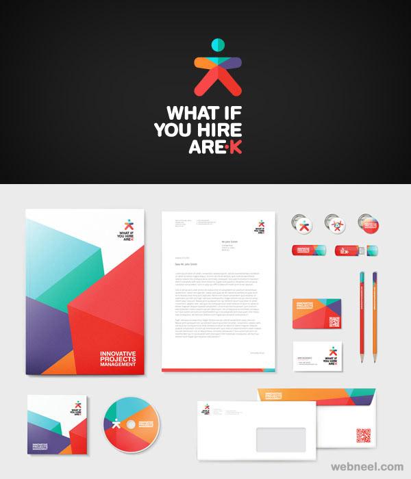 arek creative branding design