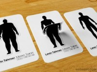 30-weight-loss-unusual-business-card