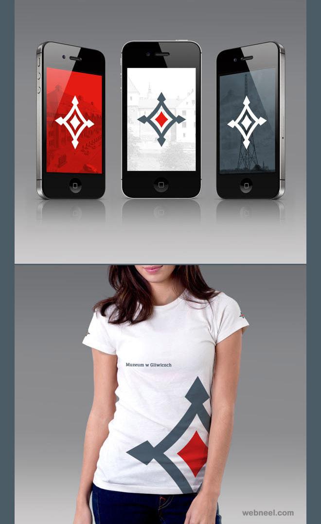 28 thiết kế bộ nhận diện thương hiệu