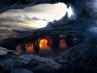 7-caves-matte-painting-by-reiko