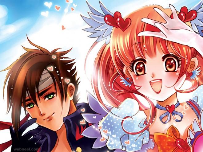 Anime Characters Japanese : Image gallery japanese manga characters