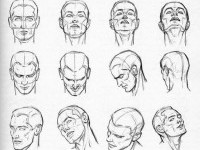 20-face-drawings